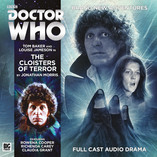 Doctor Who: The Fourth Doctor Adventures - The Cloisters of Terror Released