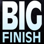 Big Finish Website