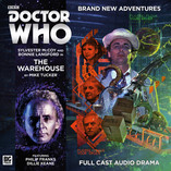 Doctor Who - The Warehouse Podcast