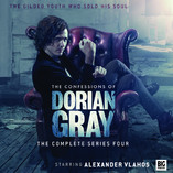 The Confessions of Dorian Gray - Series 4 Trailer