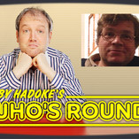 Toby Hadoke's Who's Round 141 (October #03)
