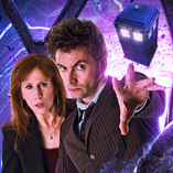 Doctor Who: The Tenth Doctor Adventures!