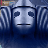Doctor Who: It's Cyberman Monday!