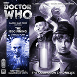 The First Day of Big Finishmas: Special Offers on Doctor Who - The Companion Chronicles