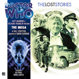 The Tenth Day of Big Finishmas: Special Offers on Doctor Who: The Mega