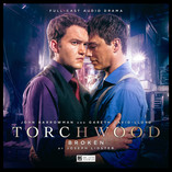 Torchwood: Broken – Listen to the trailer!