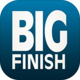 The Big Finish App – now available on iTunes!