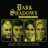 Dark Shadows - New Stories!