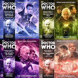 Doctor Who - The Early Adventures: Series 1 Special Offers!