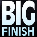 The Week At Big Finish