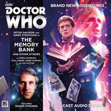 Doctor Who - The Memory Bank and Other Stories