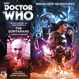 Doctor Who - The Sontarans!
