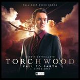 12 Days of Big Finishmas #9 - More Torchwood
