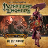 12 Days of Big Finishmas #6 Pathfinder Legends