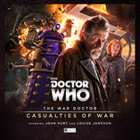 Doctor Who - War Doctor Series 4 Now Out!