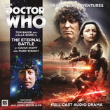 Doctor Who - The Eternal Battle