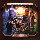 Out Now: Jago & Litefoot - Series 13!
