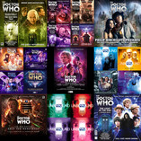 Doctor Who - Series 10 Special Offer Finale week 12
