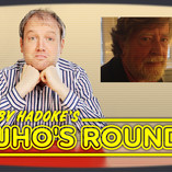Toby Hadoke's Who's Round 209