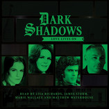 Dark Shadows - Love Lives On - released today!