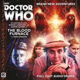 Doctor Who - The Blood Furnace - out now!