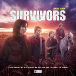 Survivors Series Seven out now