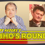 Toby Hadoke's Who's Round 232