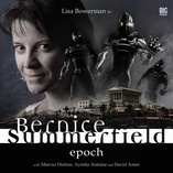 12 Days of Big Finishmas #10 – 20 years of Bernice Summerfield