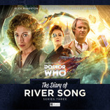 River Song is back
