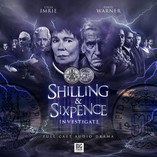 Shilling & Sixpence – out now