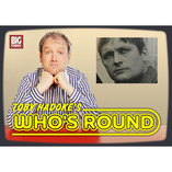 Toby Hadoke's Who's Round 240