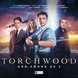 Torchwood: God Among Us continues
