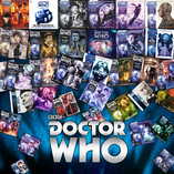 Doctor Who - The First Doctor Discounts!