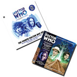 Doctor Who Weekend Special Offer: Lost Fourth Doctor and Found Seventh!
