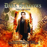 Latest Dark Shadows Released