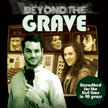 Dark Shadows: Beyond the Grave Out Now