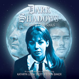 Dark Shadows: The Harvest of Souls Released