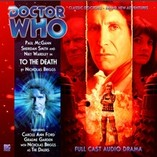 SPECIAL OFFER: 12 Days of Big Finish