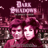 Dark Shadows - The Darkest Shadow Released!
