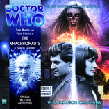 Day 10/12 Days of Big Finish Special Offer