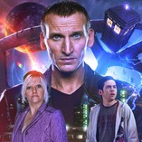 2017-05-01 Ninth Doctor and The Prisoner