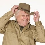 I'm a Celebrity - Get Me Out of Here!: Support Colin Baker with Doctor Who Downloads!