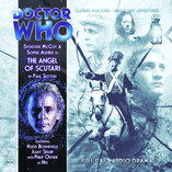 Day 8/12 Days of Big Finish Special Offer