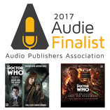 Special Offers: Audie Awards 2017 - Big Finish Nominated!