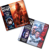 Doctor Who: Zygon Hunt & Revenge of the Swarm Released!