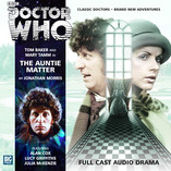 Doctor Who: The Auntie Matter Released