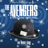 The Avengers – Steed and Mrs Peel for free!