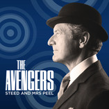 The Avengers - Steed and Mrs Peel!