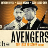 The Avengers - The Lost Episodes: Volume 1 Released!