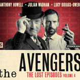 The Avengers: The Lost Episodes - Volume 4